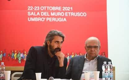 Arci comitato Perugia, Franco Calzini rieletto presidente