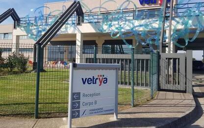 Consiglieri regionali Pd chiedono tavolo confronto per Vetrya