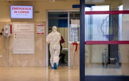 Coronavirus: in Basilicata un solo nuovo caso su 537 tamponi