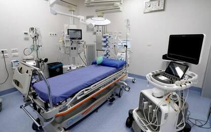Coronavirus: a Maratea aprirà struttura sanitaria dedicata