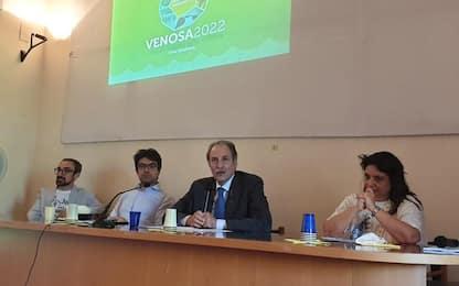 Capitale Cultura 2022: dossier Venosa al Mibact, 5 punti