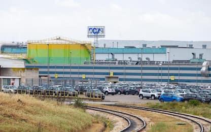 Fca: Melfi; azienda conferma, dopo ferie produzione aumenta