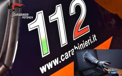 Carabinieri scoprono truffe on line, sette denunce