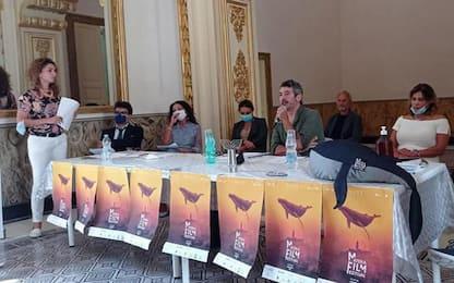 Tutto pronto per il primo 'Matera film festival'
