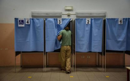 Elezioni: Matera; Bennardi (M5s), nessun apparentamento