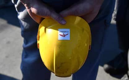 Lavoro: Uil, ad agosto autorizzate 1,5 milioni di ore di cig