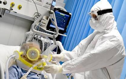 Covid: in ospedale Potenza progetto antistress operatori