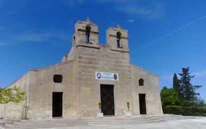 Covid: positivi alcuni monaci, a Matera chiuso un santuario