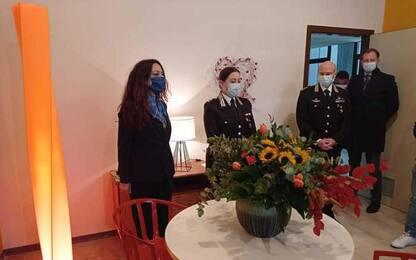 Violenza sulle donne: a Matera una 'stanza tutta per sé'