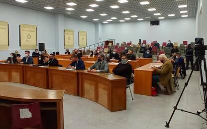 """Consiglio comunale di Matera: """"Non depotenziare l'ospedale"""""""