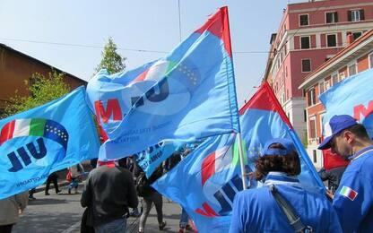 Lavoro: Uil; in Basilicata da aprile 25,2 mln ore di cig