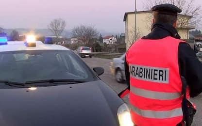 Controlli dei Carabinieri: 14 persone denunciate