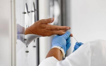 Covid: in scuole Matera avviato uno screening sierologico