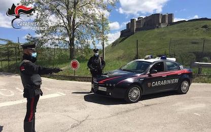 Controlli dei Carabinieri, una quindicina di denunce