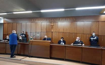 """Epidemia colposa: anziani """"depositati"""" in camera mortuaria"""