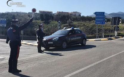Controlli dei Carabinieri nel Potentino, 12 denunciati