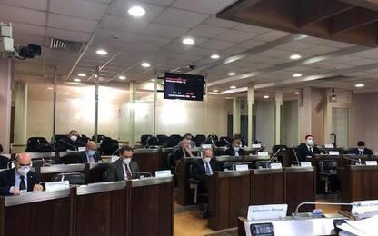 Lucani mondo: eletti i due vicepresidenti della Commissione
