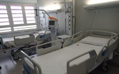 Covid: in Basilicata 184 positivi e tre decessi