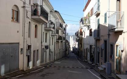 Covid: contagi in aumento in Basilicata, dad a Balvano