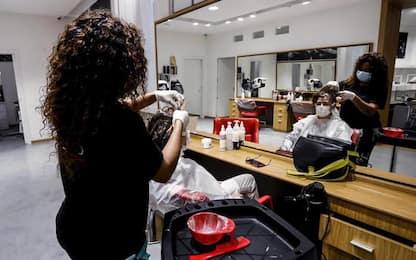 Covid: in Basilicata 1.337 centri estetici rischiano lo stop
