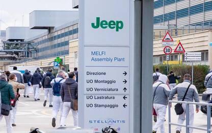 Stellantis: Bardi a Draghi, preservare centralità Melfi