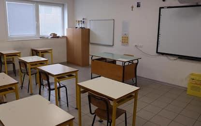 Scuola: Uil, a settembre in Basilicata 671 cattedre vuote