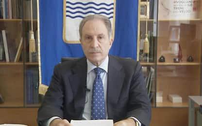 Vaccini: Bardi, in Basilicata prenotazione con un sms
