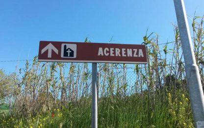 Comuni: Acerenza, case a 1 euro per salvarle dall'abbandono