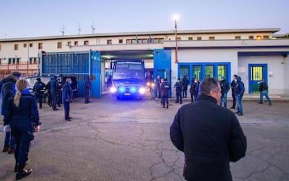 Carceri: Melfi; detenuto aggredisce ispettore penitenziario