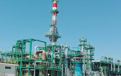 Petrolio: Eni, fermata generale Centro Olio Val d'Agri