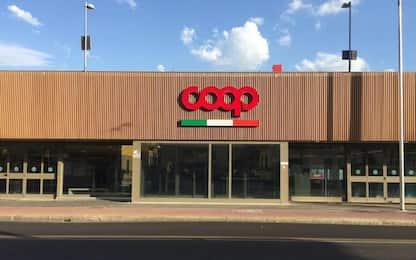 Nel 2020 vendite a insegna Coop a 5,12 miliardi di euro