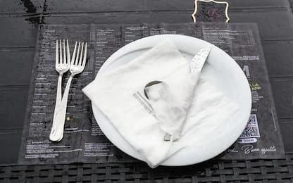 Commercio: Basilicata, 2020 chiusi 184 ristoranti e 101 bar