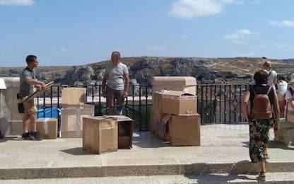 Audiovisivi, a Matera a luglio un summit dei producers