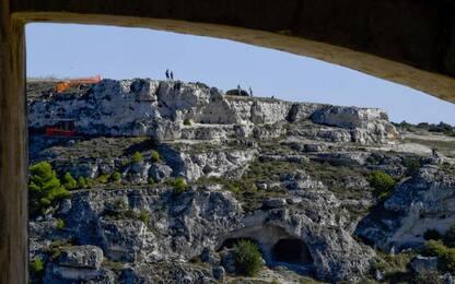 Archeologia: tre enti al lavoro per la ''Carta'' di Matera