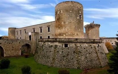 Musei: riapre archeologico Venosa intitolato a Mario Torelli