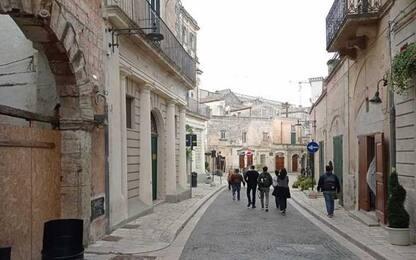 Covid: a Matera primi segnali di ripresa per il turismo