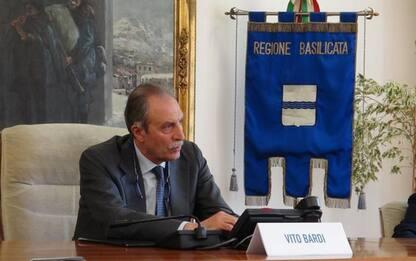 """Bardi: """"Senza sviluppo Basilicata a rischio spopolamento"""""""