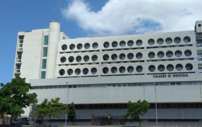 Nel Materano aggredì medico, condannato a un anno reclusione