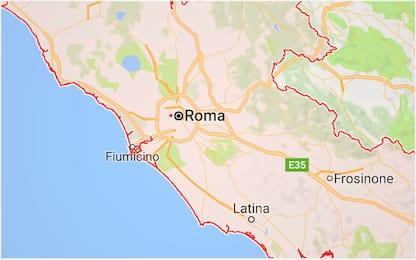 Alle porte di Roma due vulcani gemelli addormentati