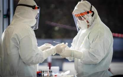 Coronavirus: tre contagi e nessun decesso in Trentino