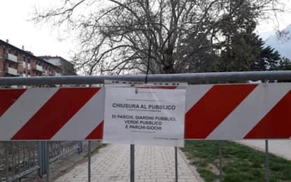 Coronavirus: nasce archivio fotografico di Trento