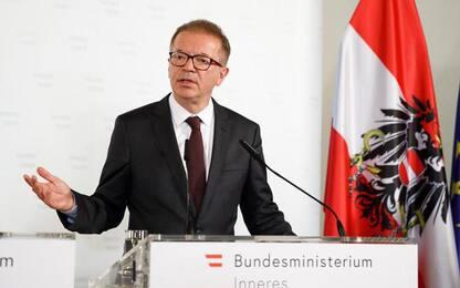 Austria, continuano a salire i casi Covid