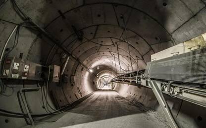 Brennero: Vienna, servono tratte accesso tunnel