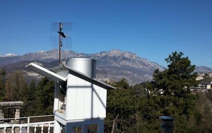 Aria: Trentino, in giugno aumento di concentrazione ozono