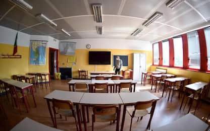 Scuola: in Trentino si torna in classe il 14 settembre