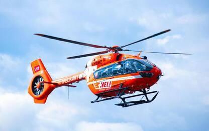 Incidenti montagna: alpinista muore sul Sasso Lungo