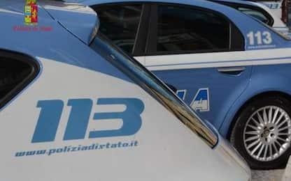 Tenta di rapinare banca a Trento, arrestato