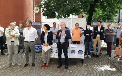 Elezioni: Azione Unione sostiene Ianeselli
