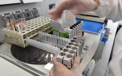 Coronavirus: in Trentino un solo contagio su 1.636 tamponi