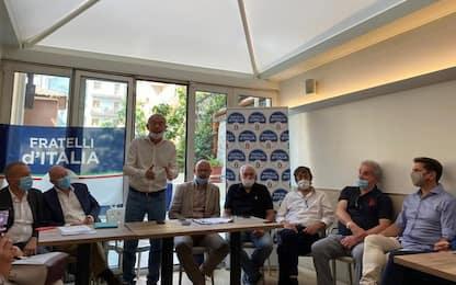 Elezioni comunali Trento: Fdi, in lista nessun privilegiato